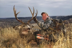 BM, Mark Kayser muley success, copyright Mark Kayser