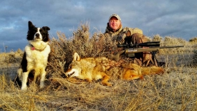 CH, 2018 Coyote success, copyright Mark Kayser edt